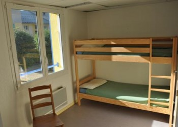 Chambres Stagiaires